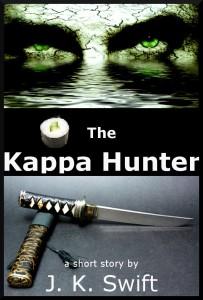 The Kappa Hunter by J.K. Swift